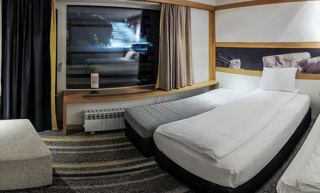 Hotel Han - Bjelasnica