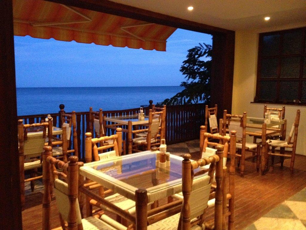 Morski Briag Hotel