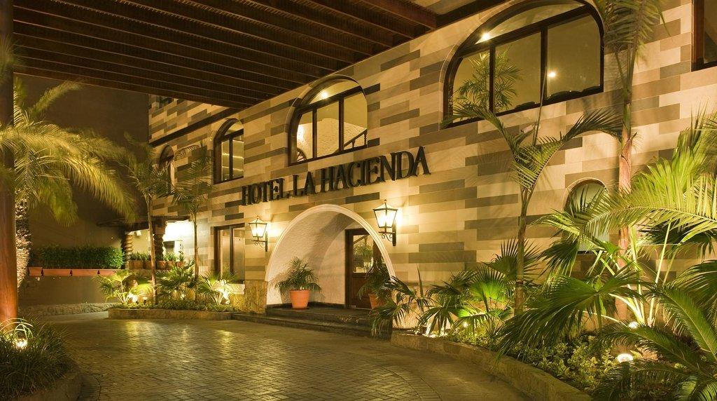 La Hacienda Hotel and Casino