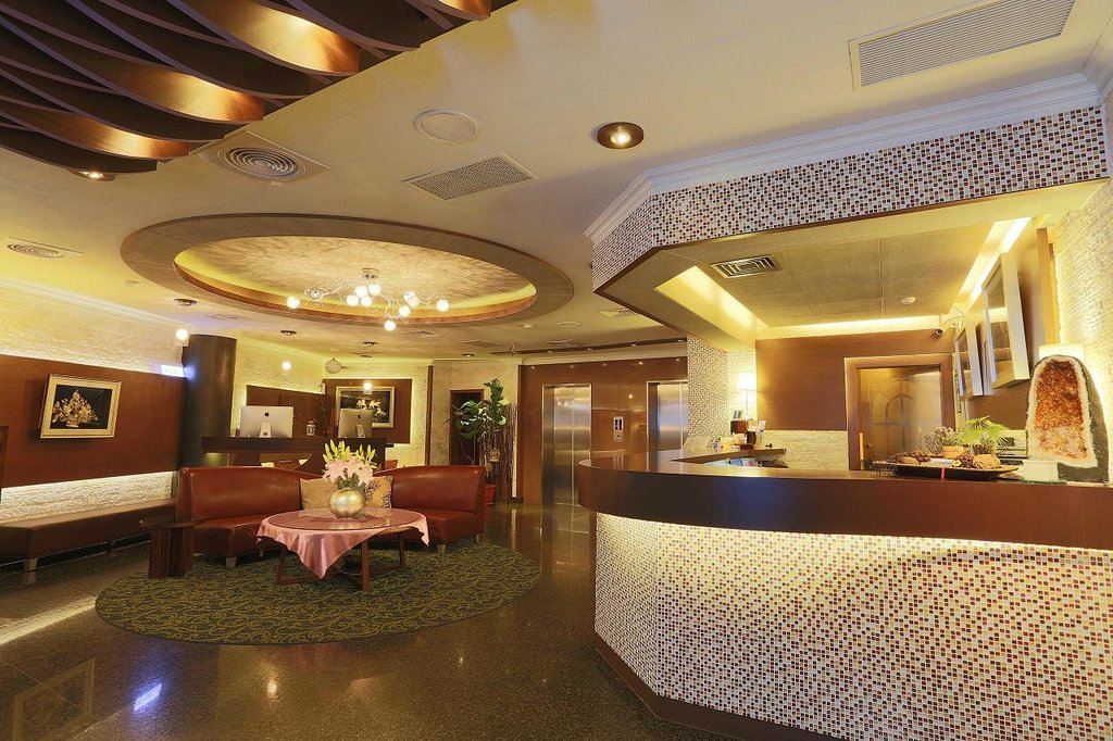 MF Harbor View Hotel Penghu