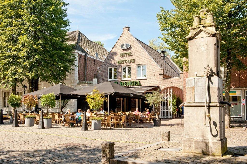 De Bengel Hotel Restaurant