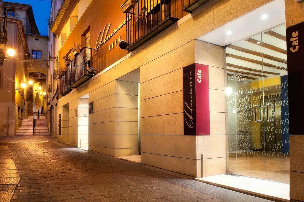 Hotel Hospederia Almunia
