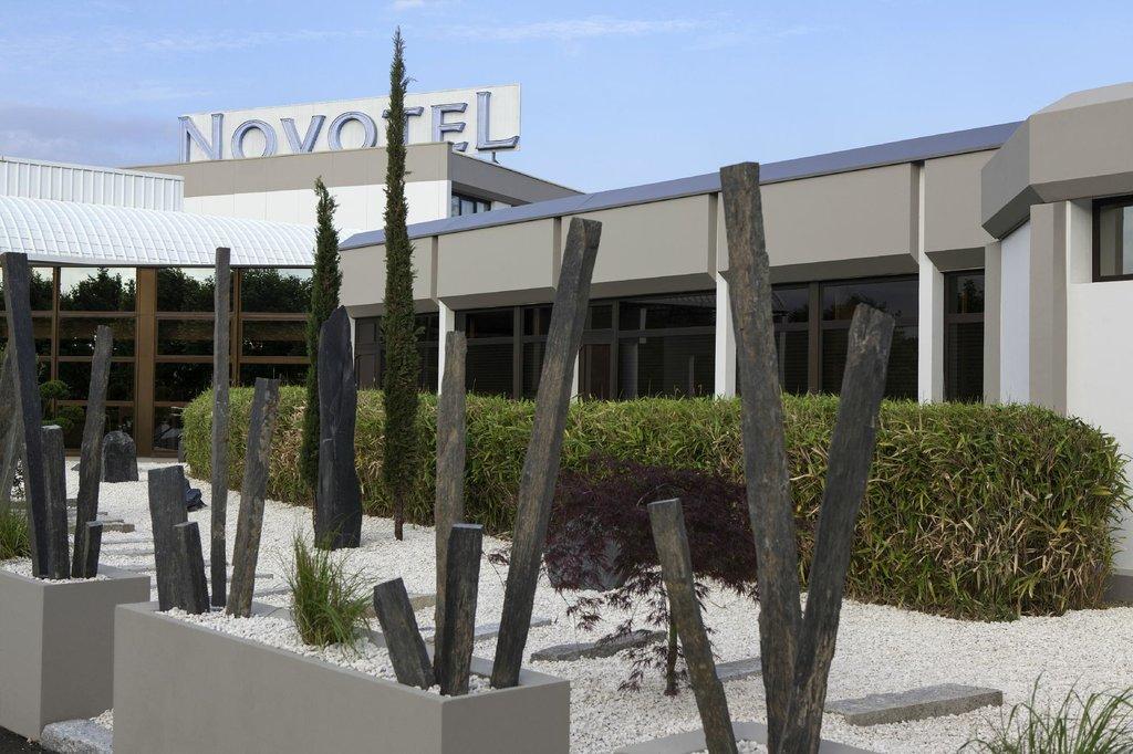 Novotel Marne La Vallee Collegien