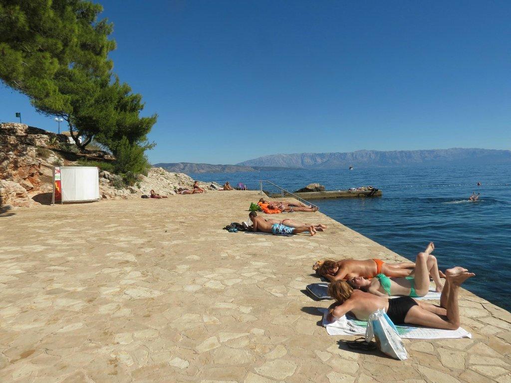 Adriatiq Resort Fontana