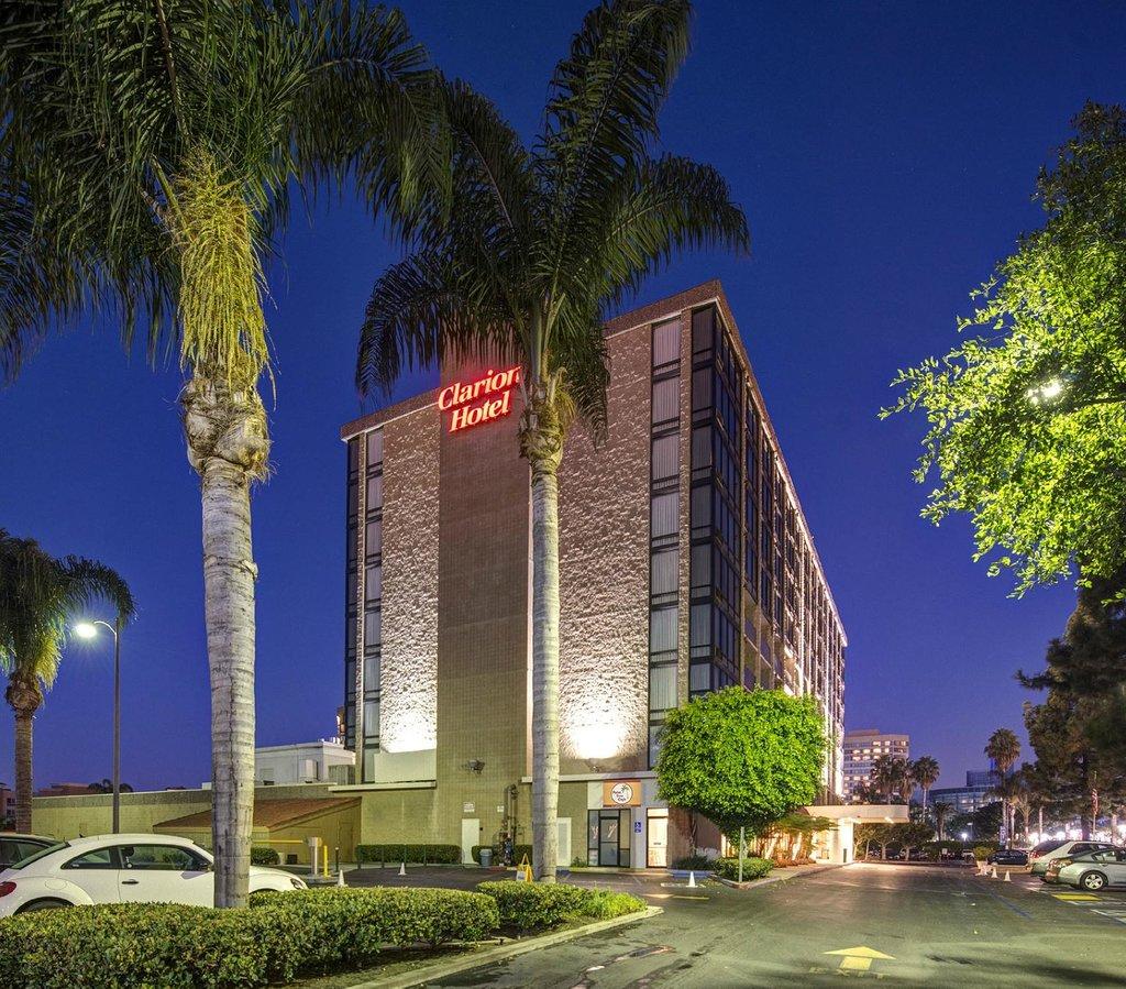 クラリオン ホテル アナハイム リゾート