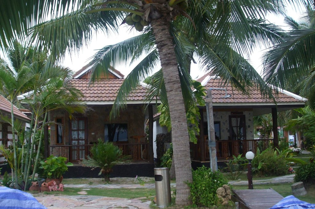 First Villa Beach Resort