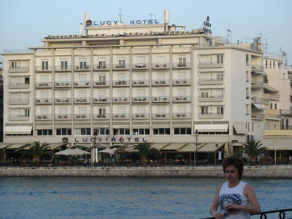 Ξενοδοχείο Λούσυ