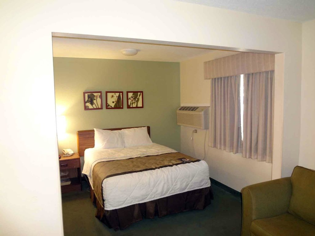 ‪Extended Stay America - St. Louis - Westport - Craig Road‬
