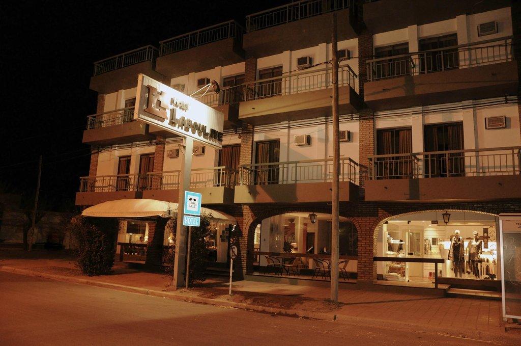 Hotel Laboulaye