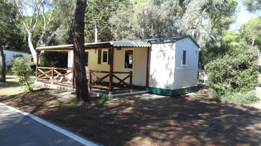 Baja Domizia Villaggio Camping