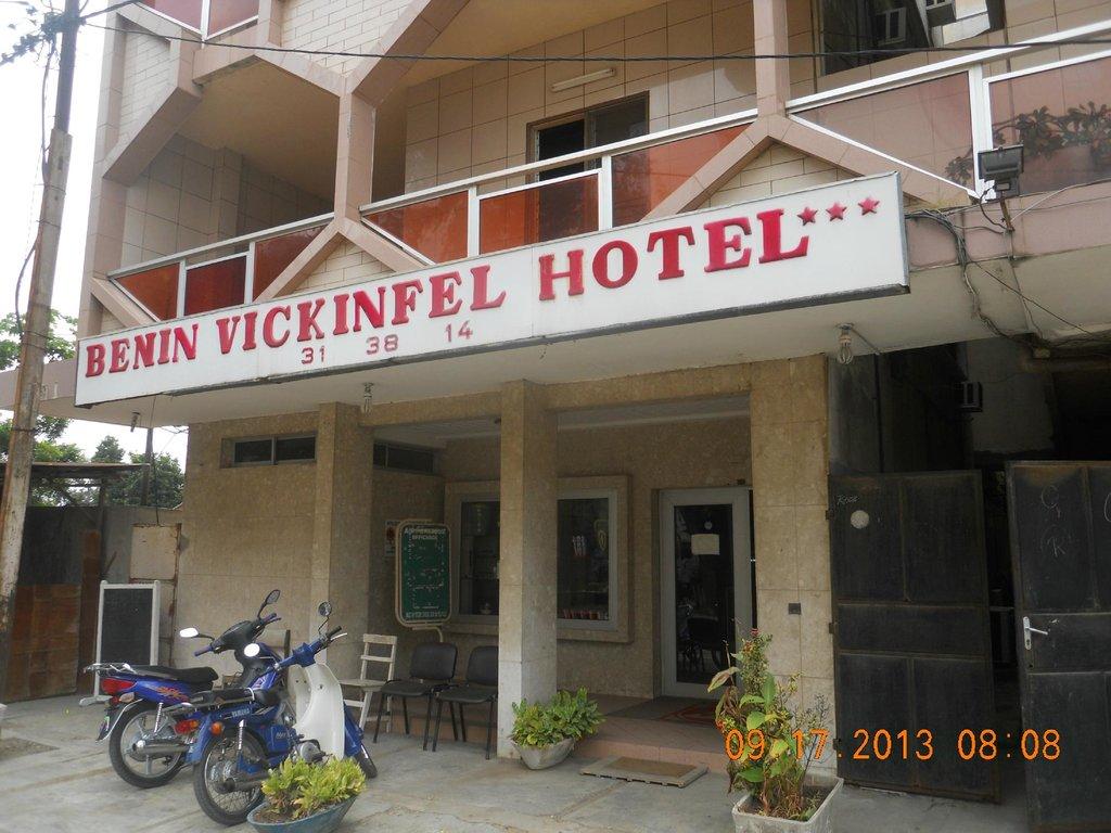 Benin Vickinfel