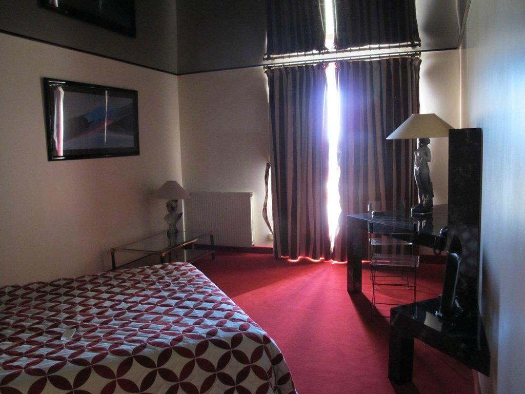 Hotel Crispol