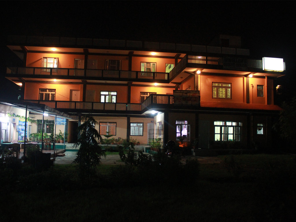 Traveller's Guest House