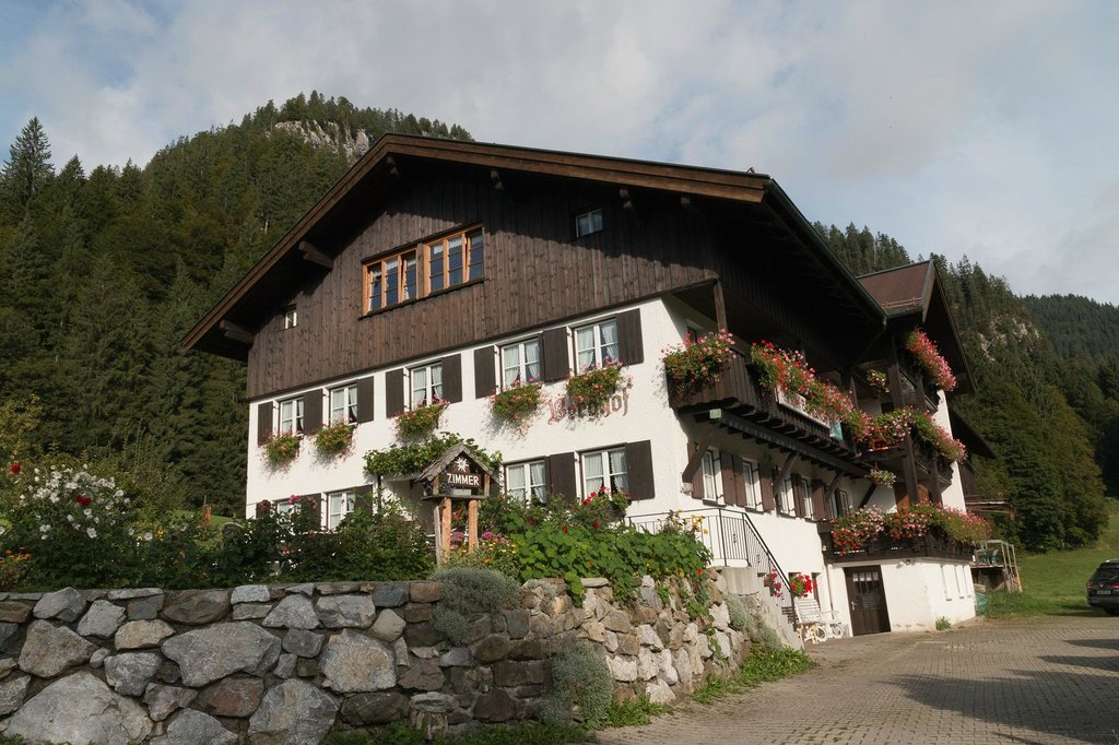 Berghof Rietzler
