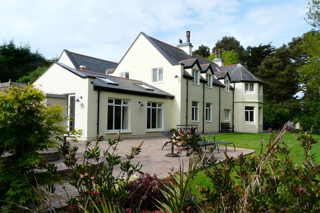 Crag Lea Bed and Breakfast