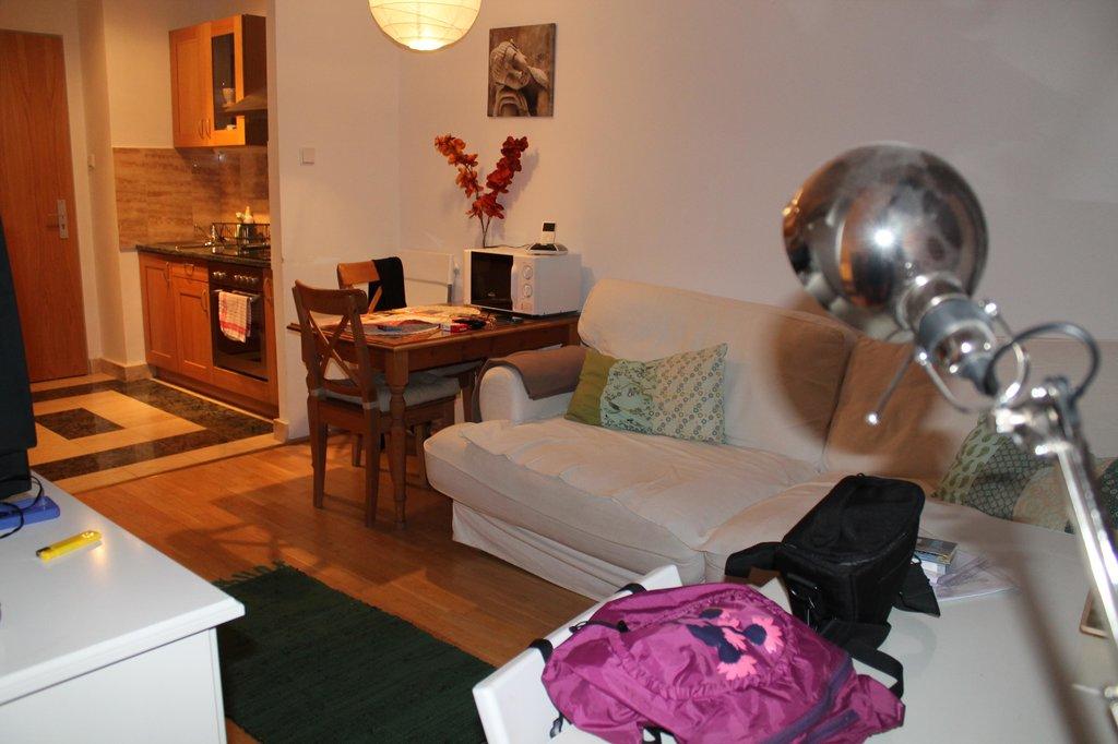 Claudia Rooms & Apartments