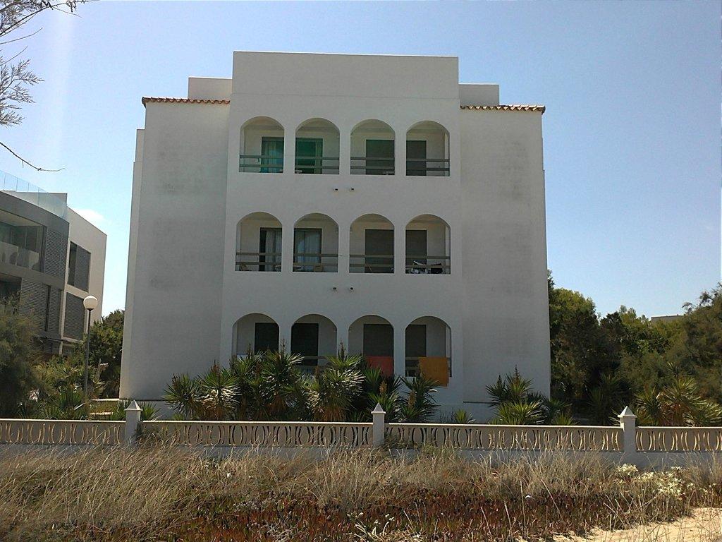 Apartamentos Arrecife