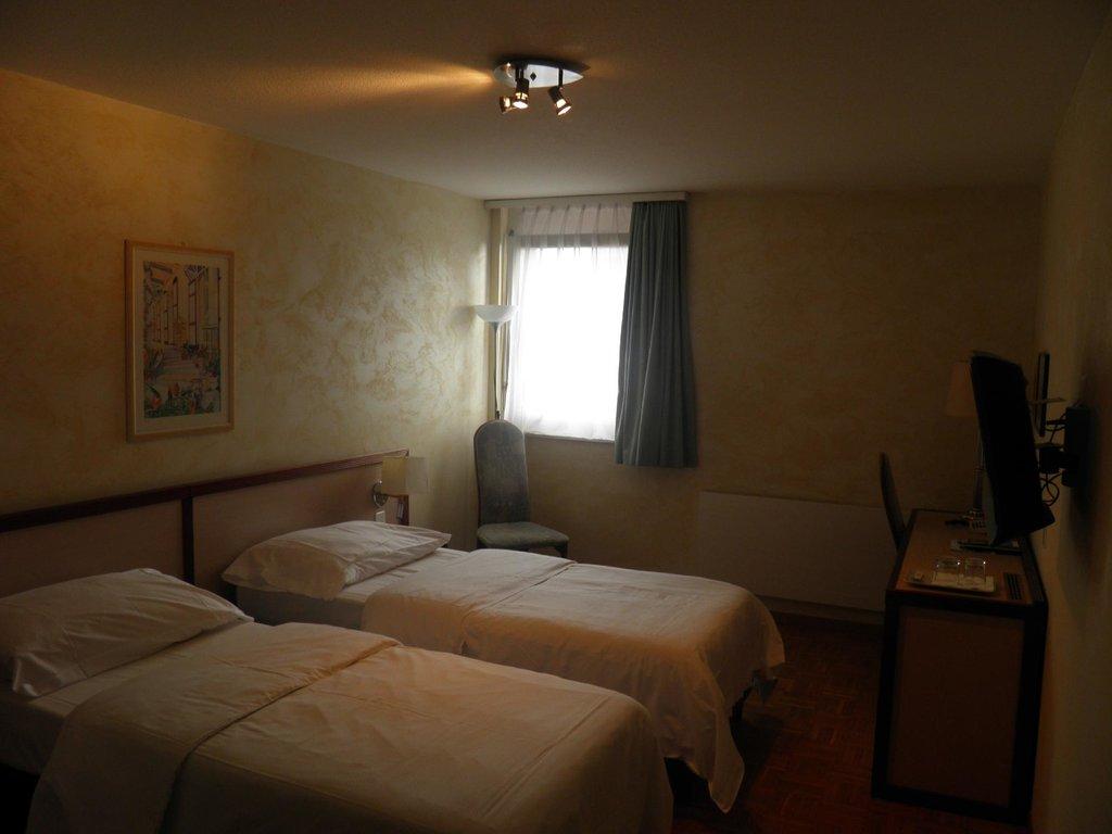 ホテル ユニオン