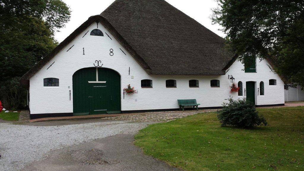 Pension Sattlerhof