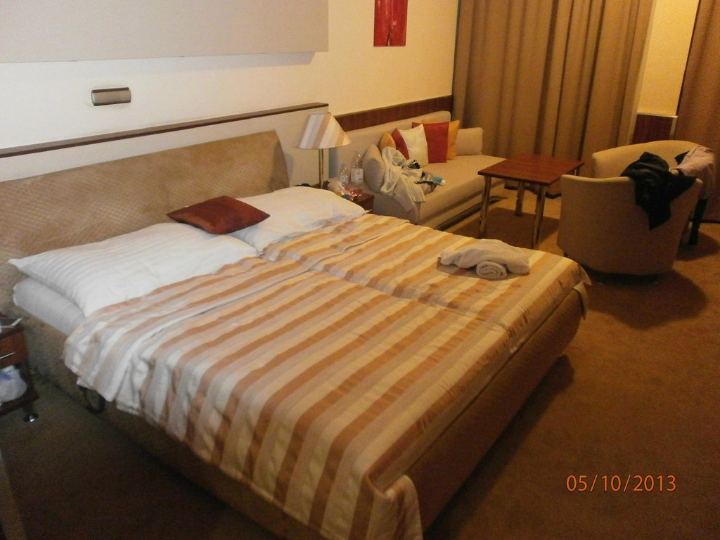 Hotel Medium