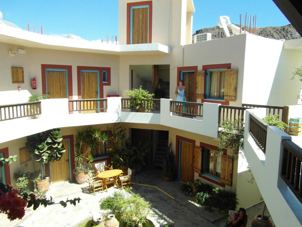 Villa Tsapakis