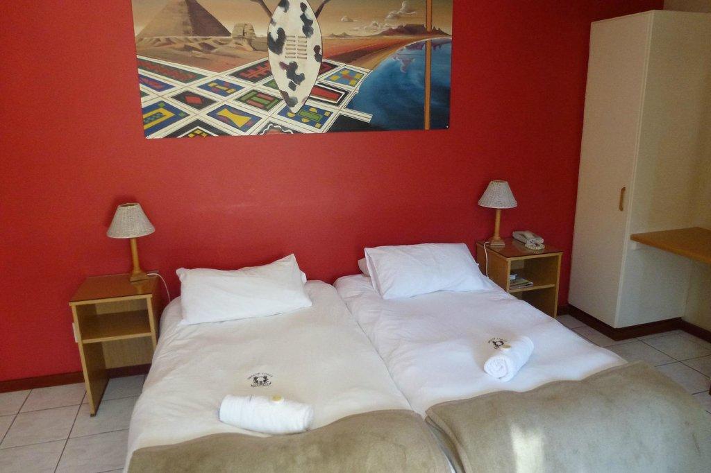 Hotel Gruner Kranz
