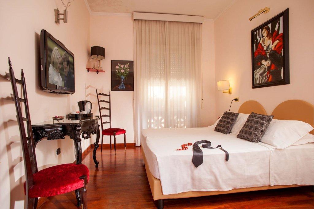 聖安格魯酒店