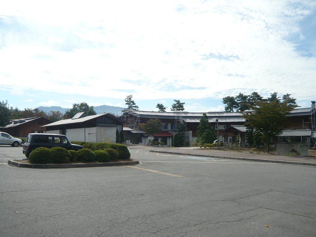 Place Matsukaze