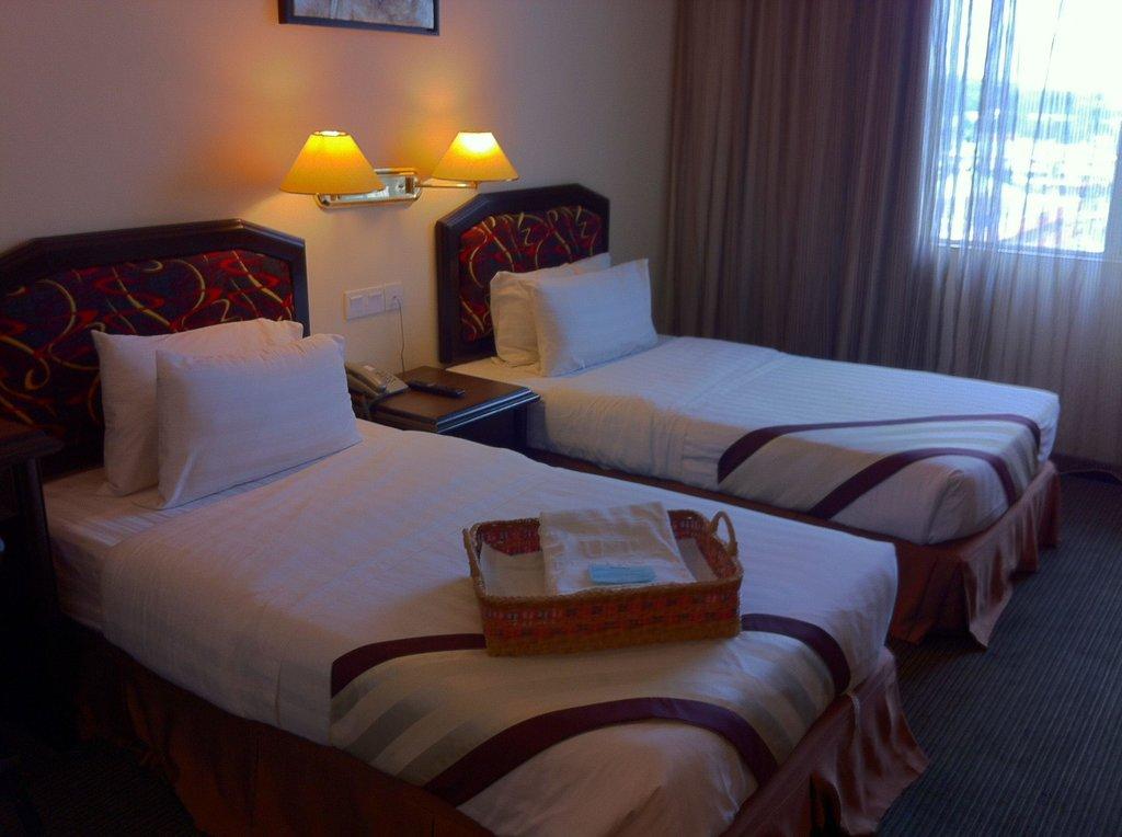 Hotel Juta Keningau