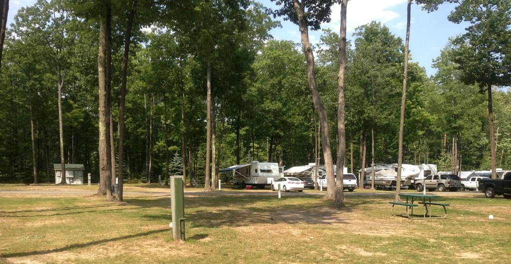 Indian River RV Resort & Campground