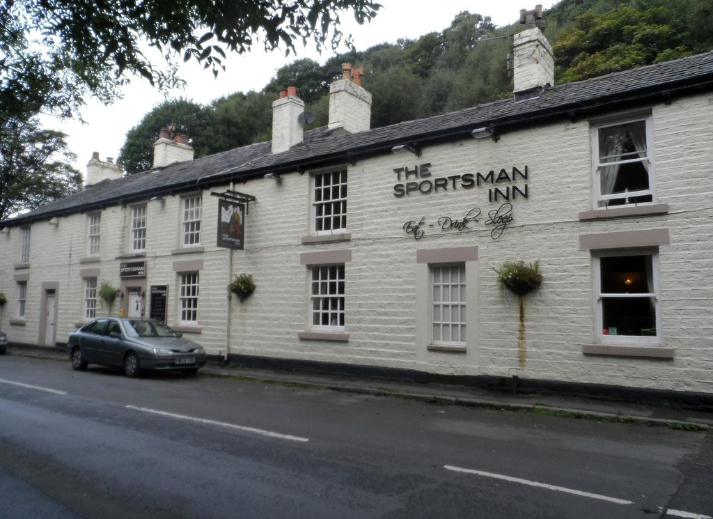 Sportsman Inn