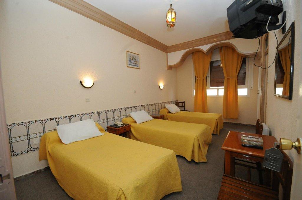 Hotel Khouzama