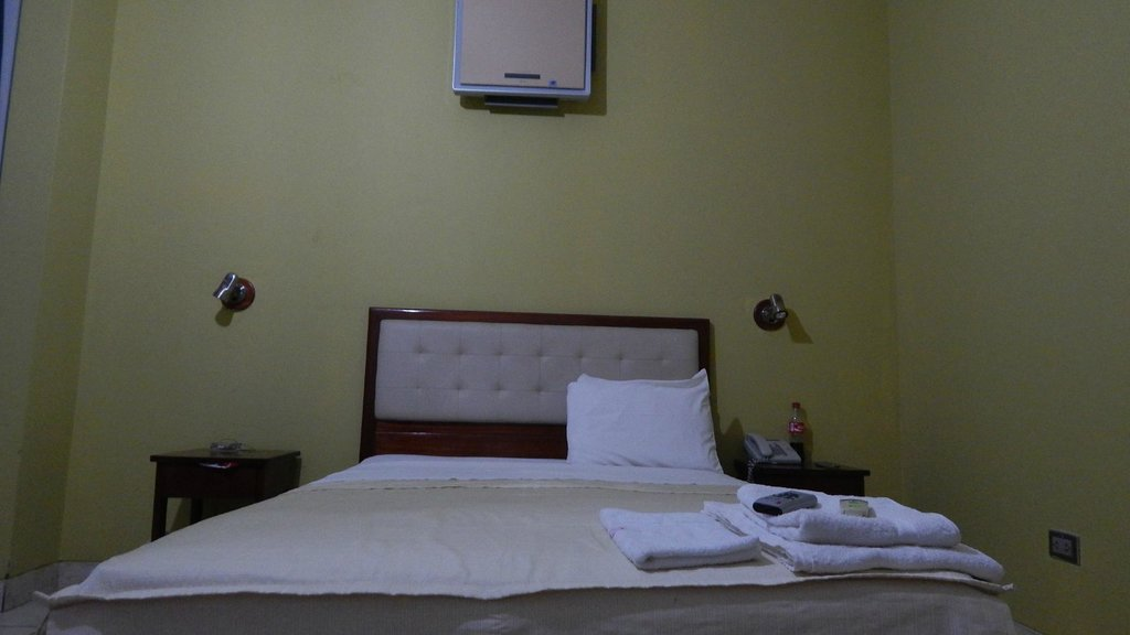 Cerro Verde Hotel