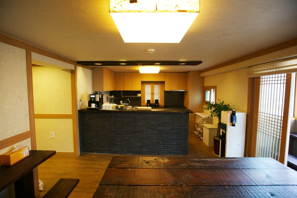 B Guest House