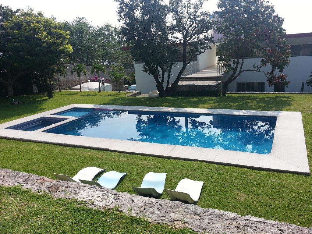 Hotel Quinta Elizondo