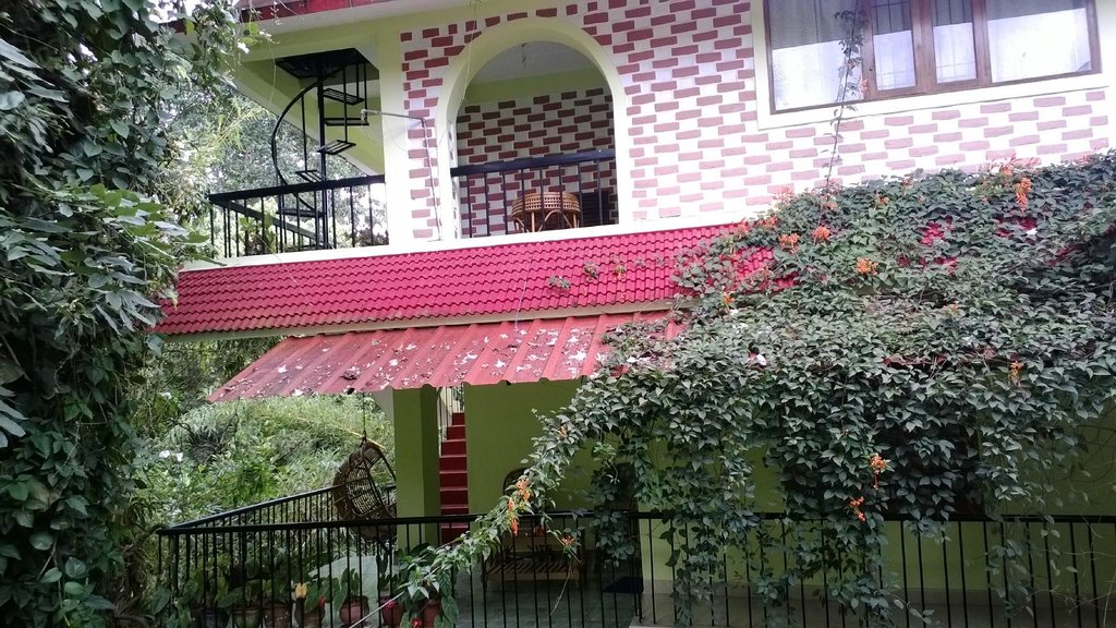 Rose Garden Homestay