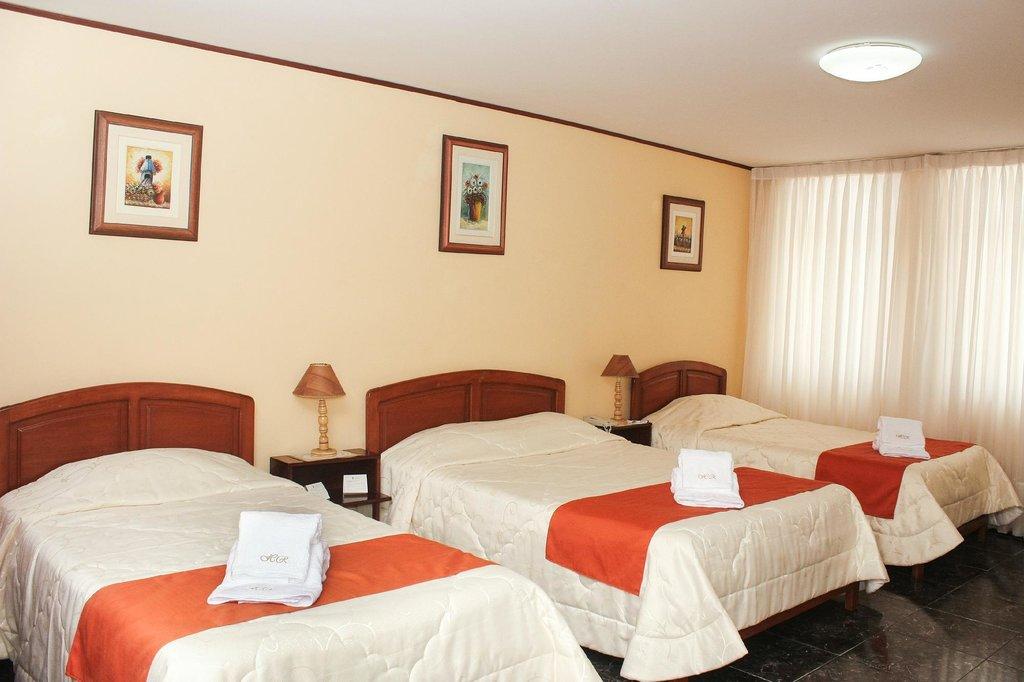 Recreo Hotel