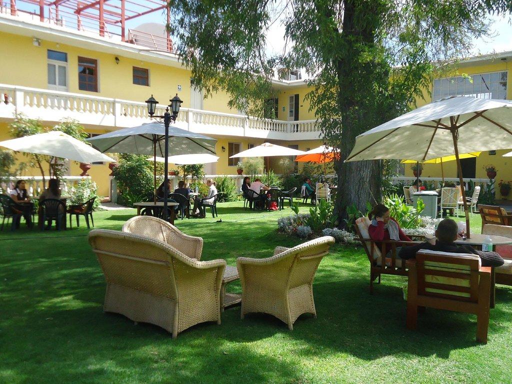 Casa de Avila - For Travellers
