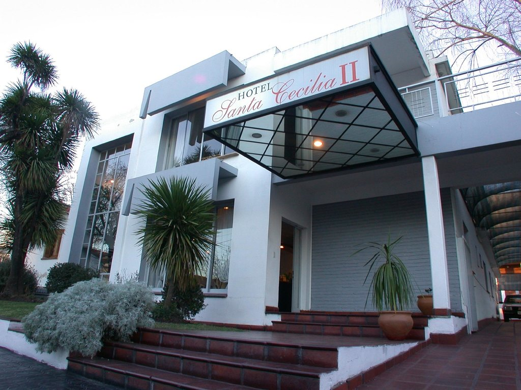 Hotel Santa Cecilia II