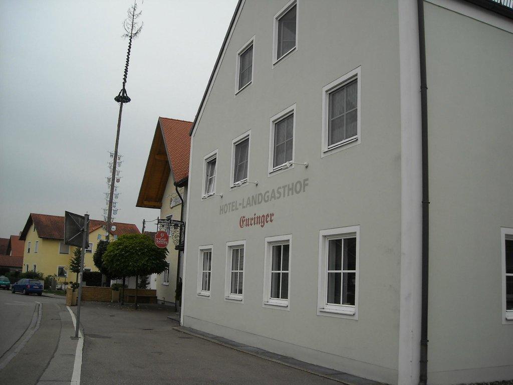 Landgasthof Euringer Reichler
