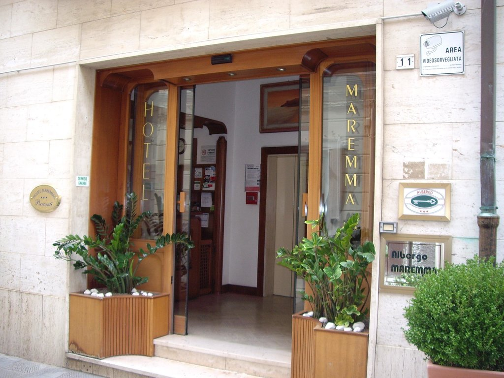 Hotel Maremma