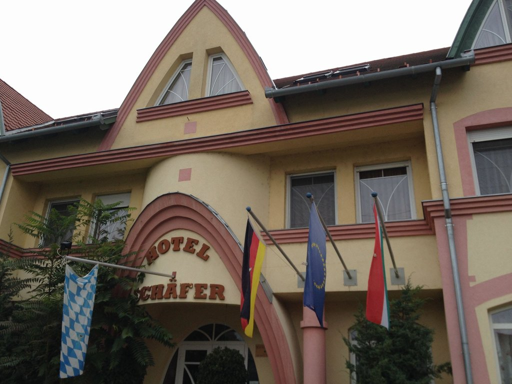 Hotel Schafer
