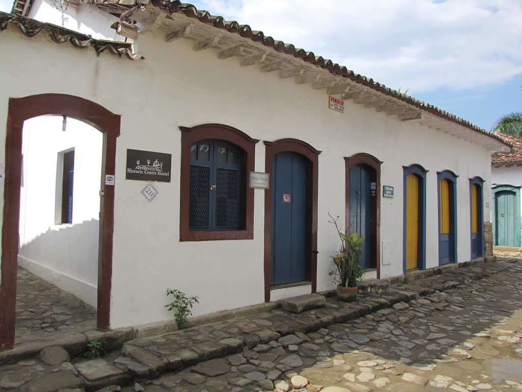 Historic Centre Hostel