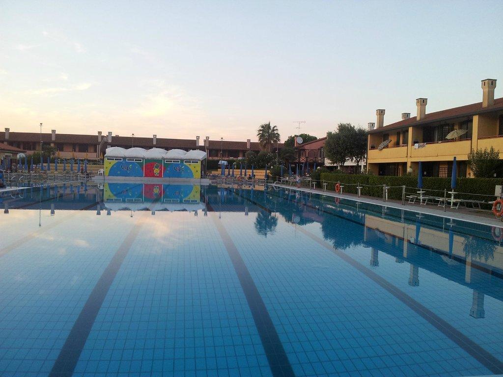Centro Vacanze Tize