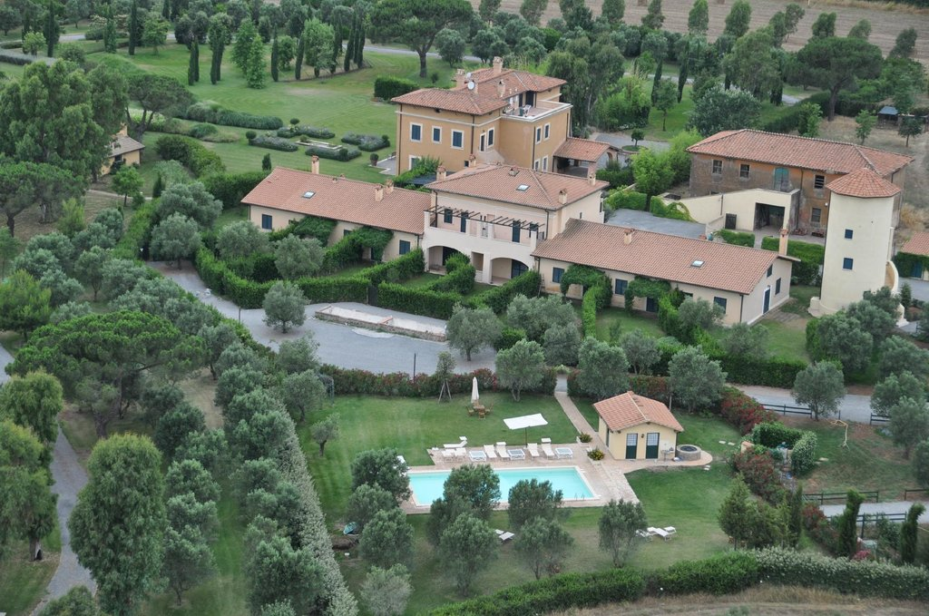 Casale di Tormaggiore