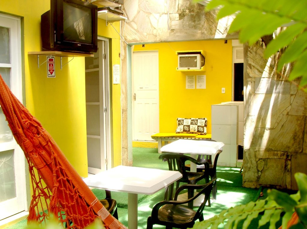 Oxente Hostel