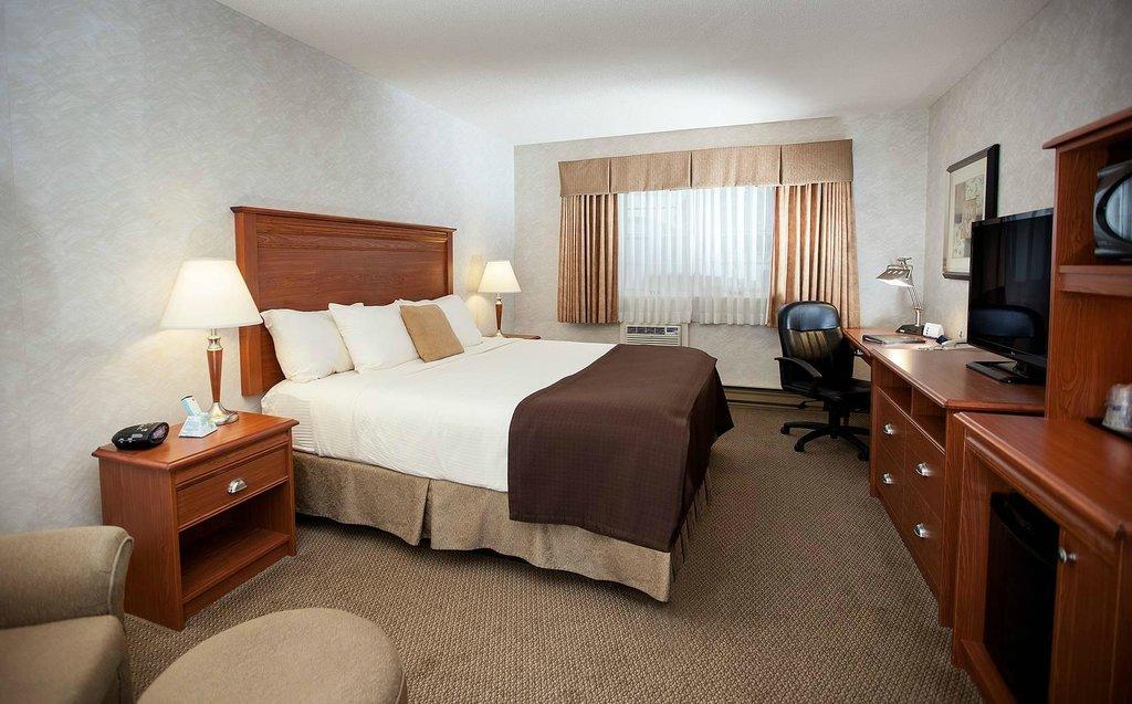 BEST WESTERN Glengarry Hotel
