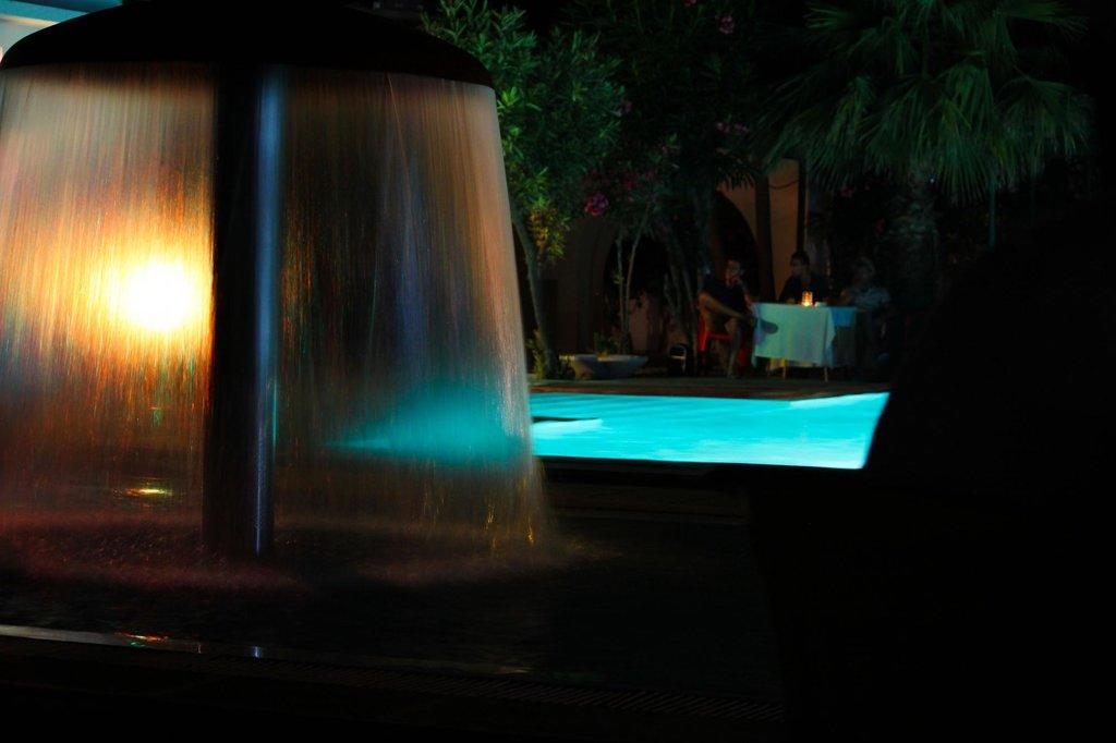 西迪塞勒姆飯店