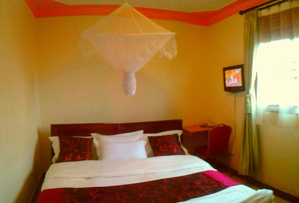 Macsedo Resort Hotel