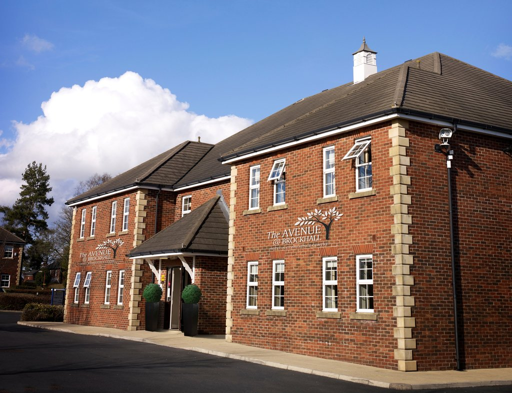 The Avenue Hotel at Brockhall